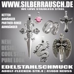 COOL STEEL – EDELSTAHL COLLECTION