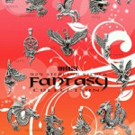 "925 SILBER COLLECTION ""FANTASY"""