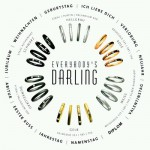 EVERYBODY`S DARLING