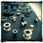 PIERCING COLLECTION von TOMBOND