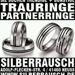 Neue #TRAURING & #PARTNERRING COLLECTION 2012 in #NEUSS