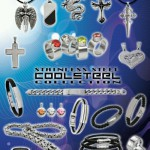 COOLSTEEL |  EDELSTAHL COLLECTION | TOMBOND