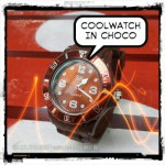 COOLWATCH in CHOCO