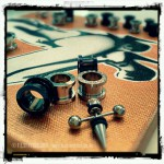 NEUE PIERCING COLLECTION !