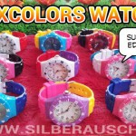 MIXCOLORS WATCH – Summer Edition