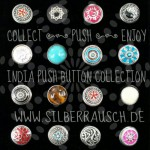 INDIA PUSH BUTTON COLLECTION