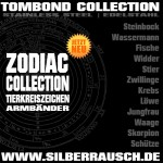 ZODIAC – STAINLESS STEEL COLLECTION – TIERKREISZEICHEN