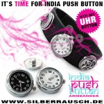 IT´S TIME FOR INDIA PUSH BUTTON | CHUNK WATCH | UHR