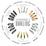 EVERYBODYS DARLING – RINGE