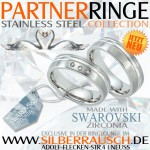 PARTNERRINGE | RINGLOUNGE IN NEUSS