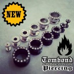 NEW PIERCING COLLECTION – TOMBOND