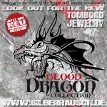 """BLOOD DRAGON COLLECTION"" 