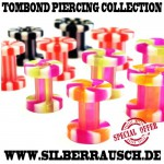 OSTERN WIRD ES BUNT | TOMBOND PIERCING COLLECTION