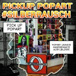PICK UP POPART – UNIKATE AUF LEINWAND!