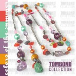 COLORS OF THE SUMMER   XXL LASSO KETTE   LIMITED EDITION