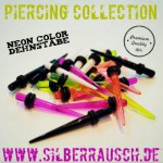 PIERCING COLLECTION | EXPANDER ACRYL
