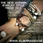 PREVIEW HERBST 2013 JEWELRY TRENDS