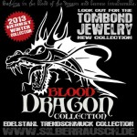 """BLOOD DRAGON"" DIE NEUE COLLECTION IST DA !"