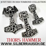 THORSHAMMER  aus der neuen TOMBOND COLLECTION