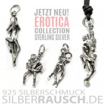EROTICA COLLECTION 2015 – SILBERRAUSCH SCHMUCK