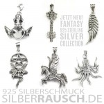 FANTASY COLLECTION 2015 – SILBERRAUSCH SCHMUCK