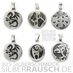 TALISMAN COLLECTION 2015 – SILBERRAUSCH SCHMUCK